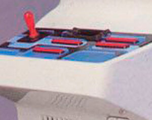 botones fiber line